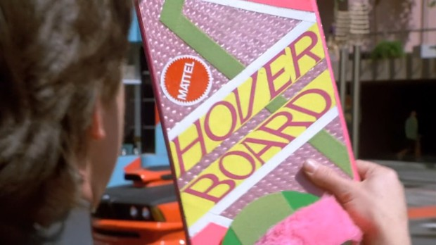 21 hoverboard