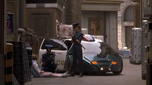 27 cop car